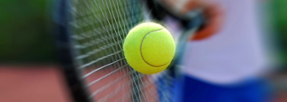 Теннисные корты и лыжный спорт в Германии
