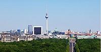 Школа иностранных языков в центре Берлина, Германия