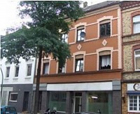 3х этажный доходный дом в Дюссельдорфе