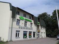 Продаётся Гостиница в Риге (Латвия), 3 звезды, с видом на набережную.