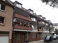 Доходный дом в Эссене, Германия