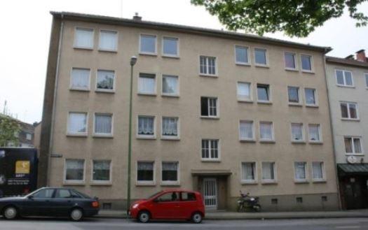 4-х этажный доходный дом в Эссене, Германия