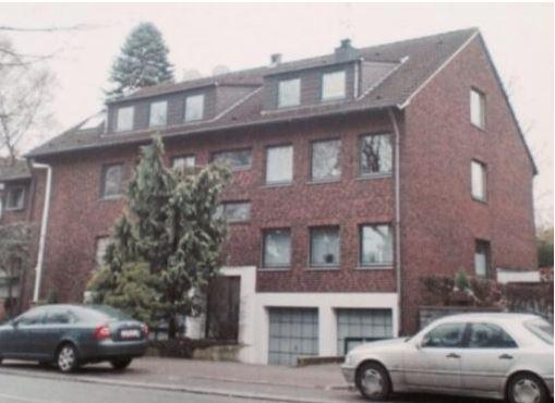 Доходный дом на 6 квартир в Эссене, Германия