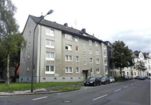Доходный дом на 12 квартир в Эссене, Германия