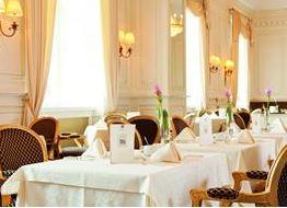 Популярный ресторан (бизнес) в Дюссельдорфе