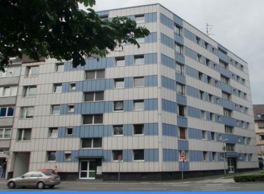 Доходный дом в центре Эссена, в 30 км от Дюссельдорфа