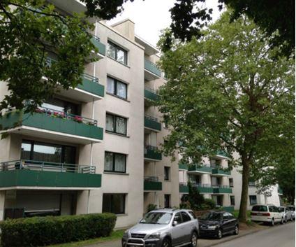 Доходный дом на 120 квартир в Гельзенкирхене, Германия