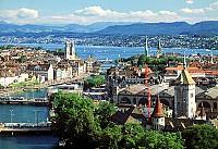 Театр и бар в Цюрихе, Швейцария