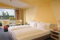4-звездочный отель в Берлине