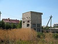 Белогорский завод в АР Крым.