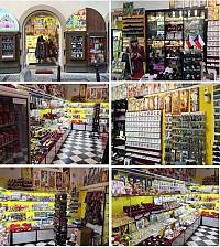 Продается готовый бизнес в Праге