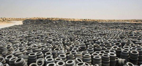 Утилизация резины, каучука в Румынии (страна ЕС), сверхприбыльный проект.