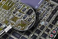 Высокотехнологичное предприятие по производству электроники, Германия