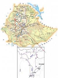 Проект по золотодобыче в Эфиопии, предложение для инвестора