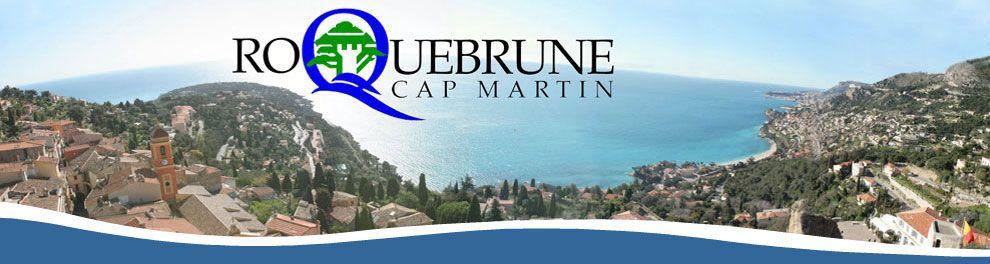 Участок под застройку на Лазурном берегу (Рокебрюн Кап Мартан, рядом с Монако).