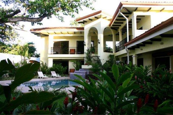 Продажа ресторанно-гостиничного комплекса в Коста Рике