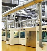 Предприятие по производству стального и электрооборудования, Германия / Швейцария