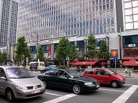 Двухзвёздночная гостиница в центре Брюсселя, Бельгия