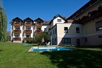 Отель при термально-оздоровительных источниках, с готовым бизнесом в Австрии, Штирия