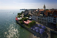 Гостиница на юге Германии