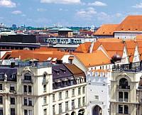 Доходный дом в Мюнхене, Германия