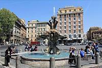 Гостиница в историческом центре Рима – нет более надежных инвестиций.