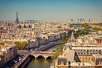 Многочисленные небольшие квартиры в Париже от 35 до 60 000 евро.