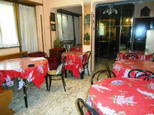 Гостиница в Риме рядом с центральным железнодорожным вокзалом ТЕРМИНИ.
