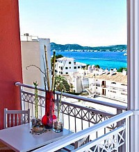 Гостиница четыре звезды в юго-западной части курортного испанского острова Майорка.