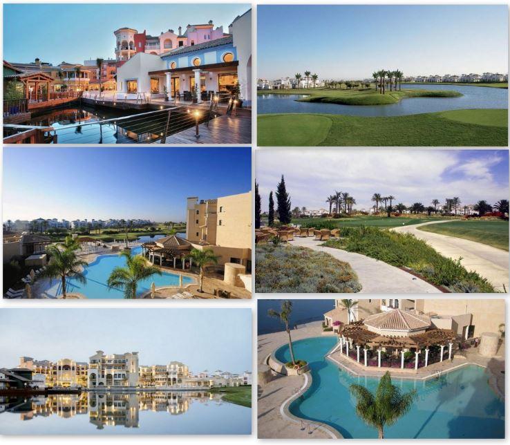 Предлагается величественный и единственный в своем роде гостиничный, ресторанный и развлекательный комплекс в Испании.