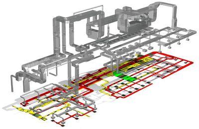 Предложение по продаже современно оборудованного предприятия по производству и монтажу металлических профилей для труб, каналов и другого оборудования по обдуву и вентиляции в районе Базеля, Швейцария.