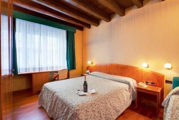Беспроигрышное вложение капитала в гостиницу в Риме – рядом с Термини между двумя станциями метро.