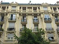Свободная квартира по ренте в Ницце, в буржуазном квартале (центральная часть и недалеко от моря).