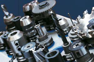 Крупное производственное предприятие в Швейцарии по металлообработке.