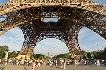 Международная туристическая компания во Франции, обслуживающая российских клиентов.