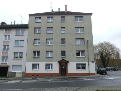 Доходный дом в Эссене, Германия, в 25 км от международного аэропорта Дюссельдорфа.