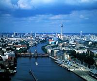 Гаштетте в Берлине, Германия
