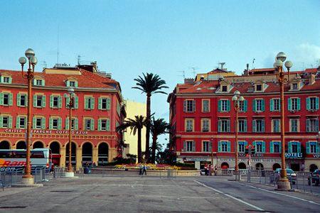 Редкое предложение по гостиничному бизнесу в Ницце, на Лазурном берегу Франции.