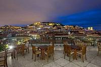 Гостиница в историческом центре Лиссабона, Португалия