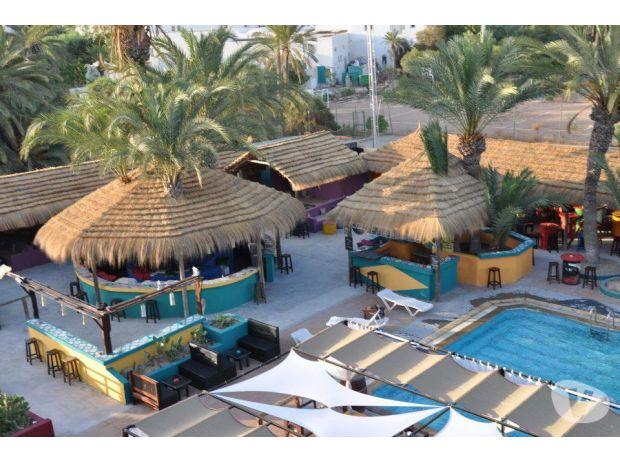 Гостиница в Тунисе, в туристической зоне