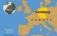 Фирма ГМБХ в Германии с громадным капиталом.