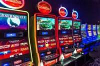 Игровой салон в Германии с 12 автоматами продается