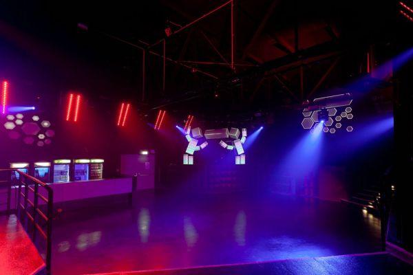 Продается уникальный и широко известный клуб в самом центре Кельна, Германия.