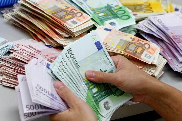 Предоставление кредита - быстро, эффективно. Германия.