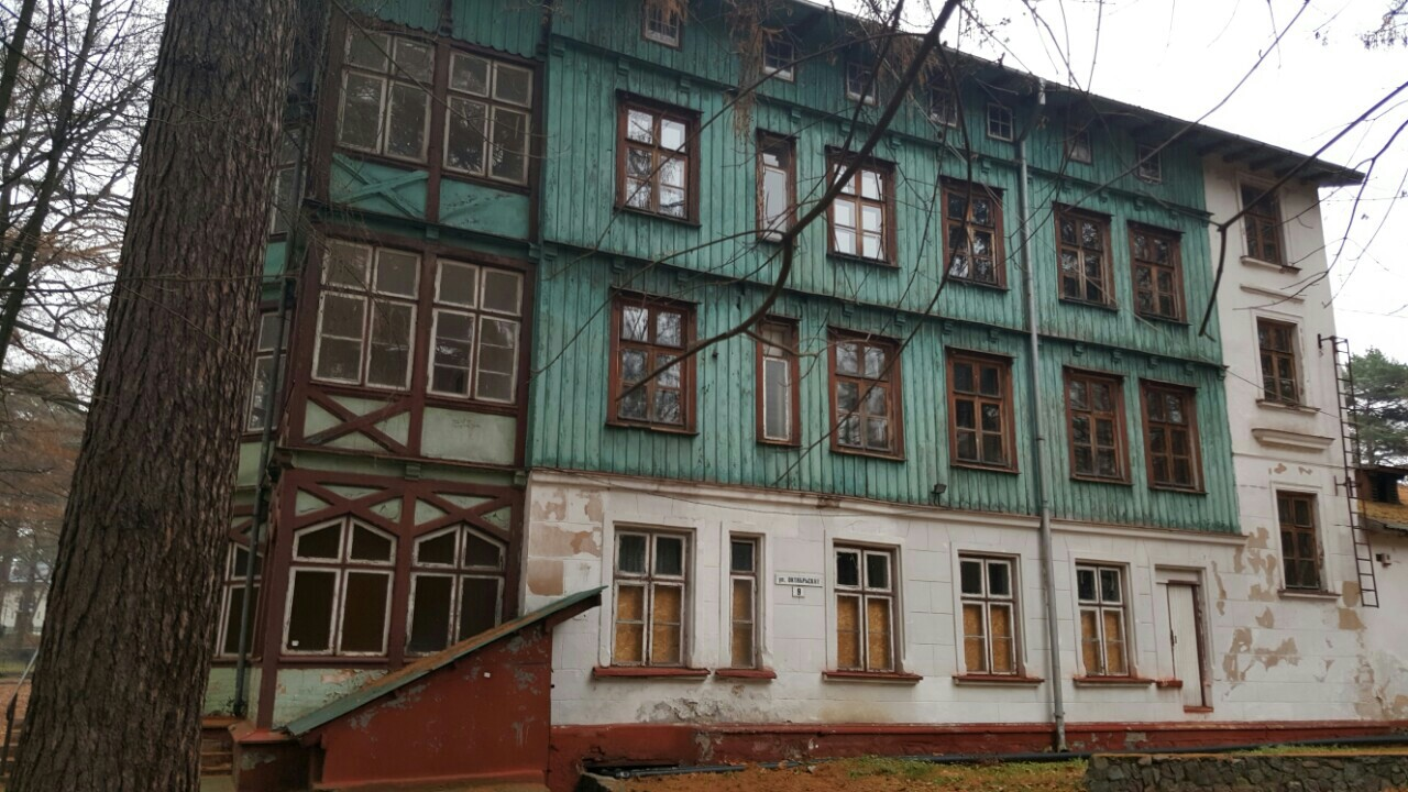Продажа гостиниц Светлогорск Калининградская область