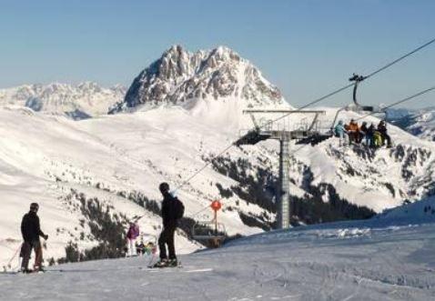 Традиционная гостиница для спортсменов, Швейцария