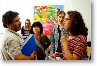Школа иностранных языков в Швейцарии ищет партнера-инвестора для расширения своей деятельности.