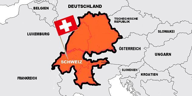 Дом престарелых в Швейцарии