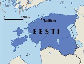 Открытие и функционирование фирмы в Эстонии с коммерческим счетом.