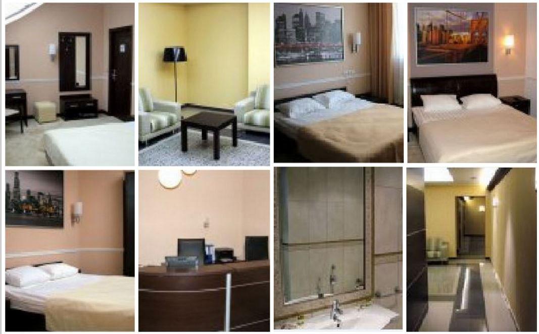 Гостиница в центре Москвы - бутик-отель авторского дизайна